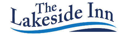 The Lakeside Inn, Logo